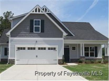 333 DERBY LANE (AVY 43)  Hope Mills, NC MLS# 417134