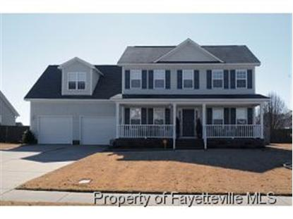 5845 BLUE SKY LN  Hope Mills, NC MLS# 417222
