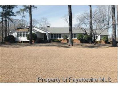 1305 YAUPON DR , Eastover, NC