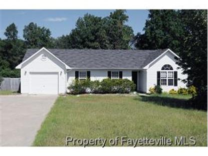 119 CHAPEL HILL DR  Raeford, NC MLS# 419198