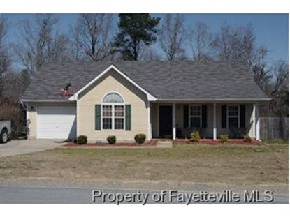 121 CHAPEL HILL DR  Raeford, NC MLS# 420076