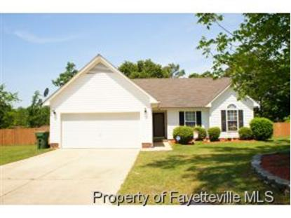 116 STOCKADE COURT  Raeford, NC MLS# 421620