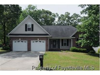 1192 HUNTERS TRL  Hope Mills, NC MLS# 422701