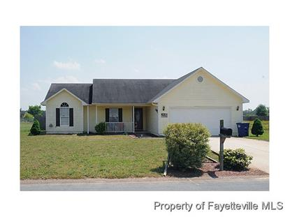 108 CHAPEL HILL DR.  Raeford, NC MLS# 424052
