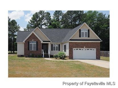 705 MAPLE GROVE CT  Hope Mills, NC MLS# 424131