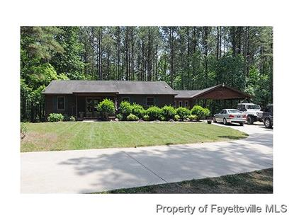 382 VALLEY PINE LANE  Sanford, NC MLS# 425009