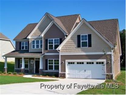 171 FARMHOUSE LANE (LOT 17)  Carthage, NC MLS# 425857
