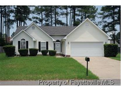 110 STOCKADE CT  Raeford, NC MLS# 426003