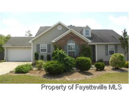 252 FADING TRAIL  LANE  Raeford, NC MLS# 426753