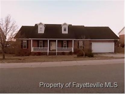 5413 SUNNYBRIGHT LANE  Hope Mills, NC MLS# 427046