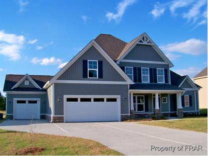 182 FARMHOUSE LANE (LOT 10)  Carthage, NC MLS# 427915