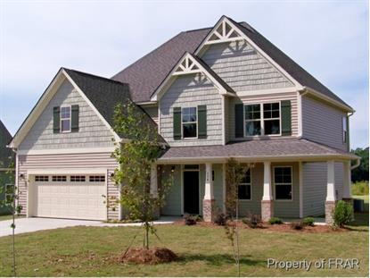 174 FARMHOUSE LANE (LOT 9)  Carthage, NC MLS# 427916