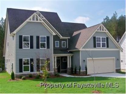 189 FARMHOUSE LANE (LOT 14)  Carthage, NC MLS# 427918