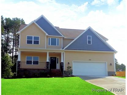 336 SAVANNAH GARDEN DR.  Carthage, NC MLS# 428150