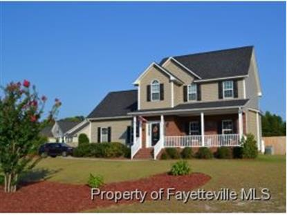 1700 PRISTINE LANE  Hope Mills, NC MLS# 428160