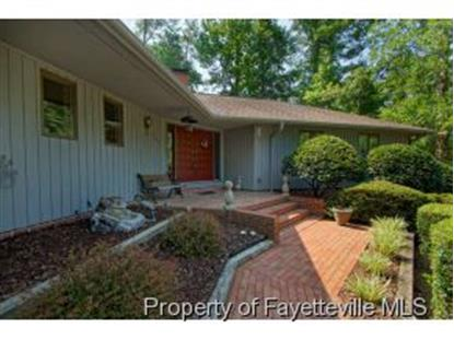 703 BUCKS COURT  Sanford, NC MLS# 428216