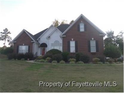 207 WICKFIELD DRIVE  Sanford, NC MLS# 428383