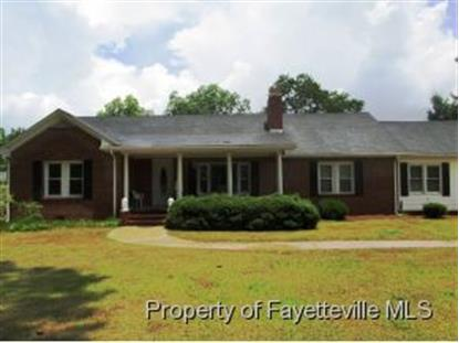 7071 TURNBULL ROAD  Stedman, NC MLS# 428492