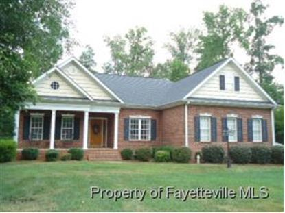 104 WICKFIELD DRIVE  Sanford, NC MLS# 428531