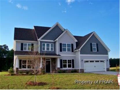 115 FARMHOUSE LANE (LOT 26)  Carthage, NC MLS# 428623