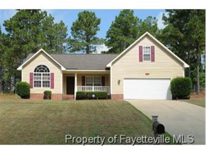 106 JEFFERSON DRIVE  Raeford, NC MLS# 428889