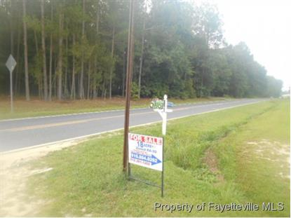 BARE RUN  Raeford, NC MLS# 429240