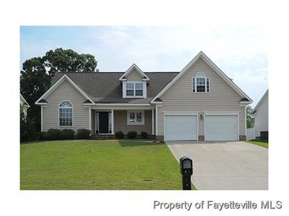 1409 BLUE RIBBON LN  Hope Mills, NC MLS# 429365