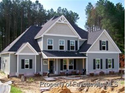 199 FARMHOUSE LN (LOT 12)  Carthage, NC MLS# 429759