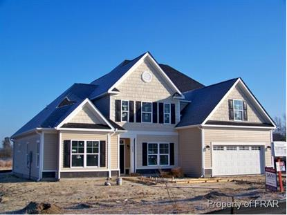100 FARMHOUSE LN (LOT 1)  Carthage, NC MLS# 429763