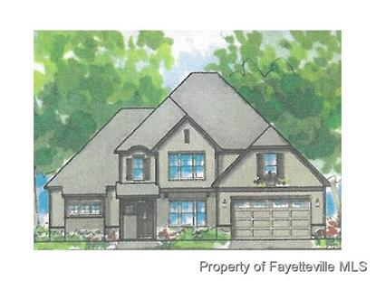 108 FARMHOUSE LN (LOT 2)  Carthage, NC MLS# 429765