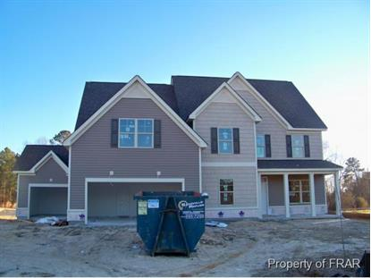 107 FARMHOUSE LN (LOT 27)  Carthage, NC MLS# 429767