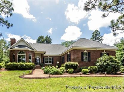 105 MUIRFIELD PLACE  Pinehurst, NC MLS# 430270