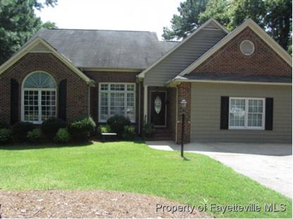 2645 WINDSOR PL  Sanford, NC MLS# 430581