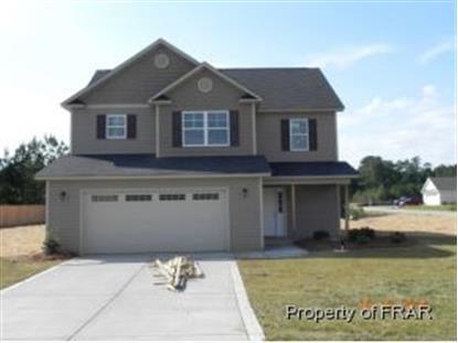 829 BLAWELL STREET (LOT 20)  Stedman, NC MLS# 431438