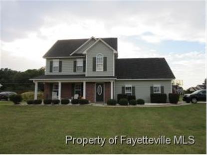 6700 VALLEY FALLS ROAD  Hope Mills, NC MLS# 431636
