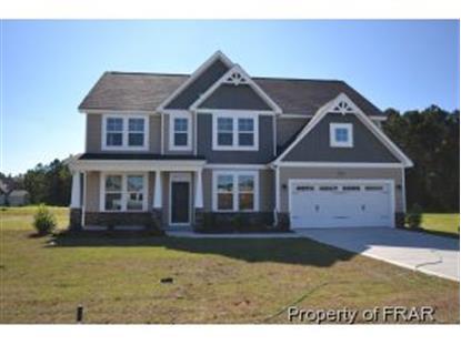 863 PECAN GROVE LOOP (LT 64)  Hope Mills, NC MLS# 431792