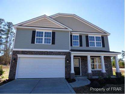 1604 LAGUARDIA (LOT 10)  Hope Mills, NC MLS# 432671