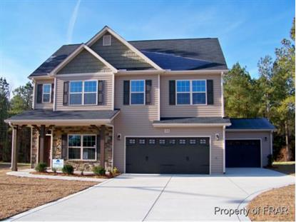 155 ALMOND DR (LOT 9)  Carthage, NC MLS# 432938