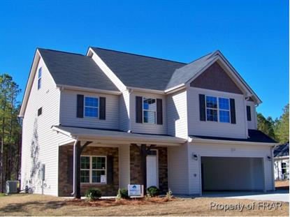135 ALMOND DR  Carthage, NC MLS# 432942