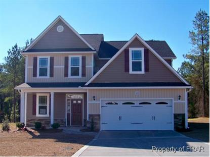 165 ALMOND DR  Carthage, NC MLS# 432944