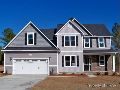 160 ALMOND DR (LOT 43)  Carthage, NC MLS# 432952