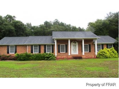 1266 MAGNOLIA CHURCH RD  Stedman, NC MLS# 433259