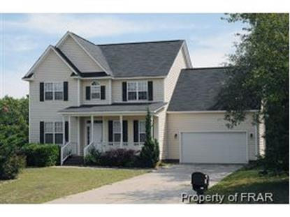 5301 SOUTH FORTY DR  Hope Mills, NC MLS# 433277
