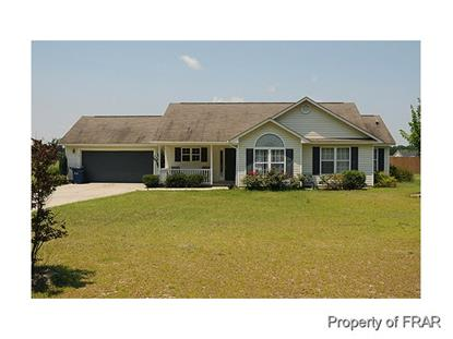 564 N PARKER CHURCH RD  Raeford, NC MLS# 433625