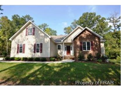214 COPPER RIDGE DR  Sanford, NC MLS# 433657