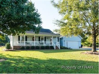 856 COX MADDOX ROAD  Sanford, NC MLS# 434284