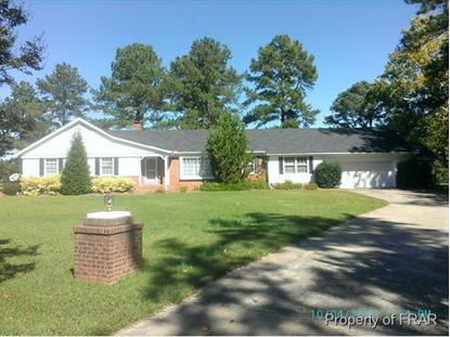 7715 PARTRIDGE  Sanford, NC MLS# 434444