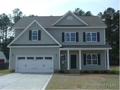 808 RASPBERRY ROAD  Stedman, NC MLS# 435155