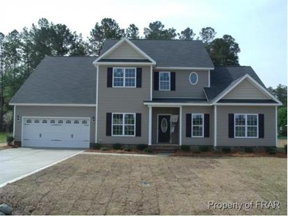804 RASPBERRY ROAD  Stedman, NC MLS# 435163