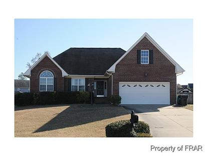 5525 ASCENT DR  Hope Mills, NC MLS# 435595